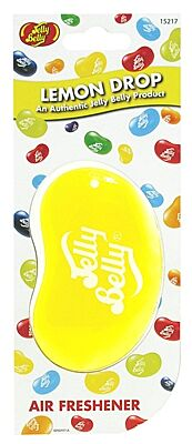 Lemon Drop - 3D Air Freshener 15217 JELLY BELLY