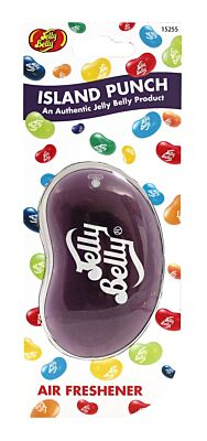 Island Punch - 3D Air Freshener 15255 JELLY BELLY