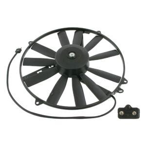 A/C Condenser Fan 18932 by Febi Bilstein