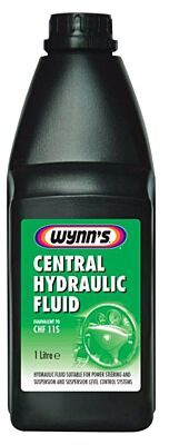 CHF - Central Hydraulic Fluid - 1 Litre 189869 WYNNS