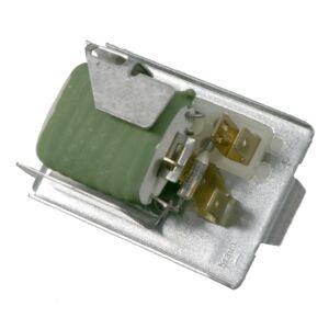 Resistor interior blower 19770 by Febi Bilstein