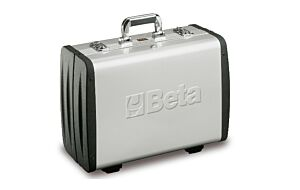 Beta Tools 2033P/VV Aluminium Tool Case with ABS Sides | 020330300