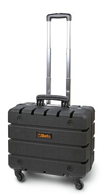 Beta Tools 2037/TV Polypropylene Tool Trolley Castors Shock Resistant 020370000