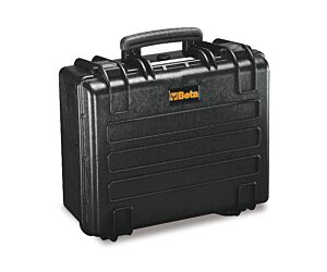 Beta Tools 2060/VV Hard Cavity Walled Tool Case Waterproof/Watertight 020600101