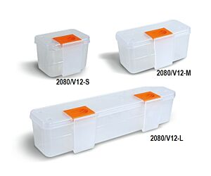 Beta Tools 2080/V12-S Removable Tote-Tray for 2080/V12 Tool Case 95 x 75 x 65mm