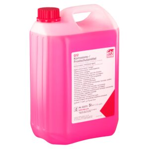 Antifreeze 5 Litres 22272 by Febi Bilstein