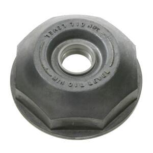 Hub Cap wheel bearing 22527 by Febi Bilstein