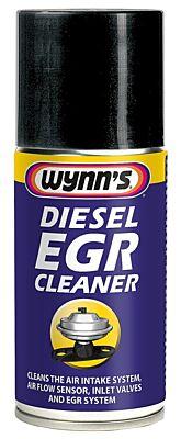 Diesel EGR Cleaner - 150ml 23381 WYNNS