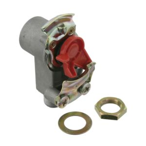 Clutch head with duct filter Coupling 23648 by Febi Bilstein