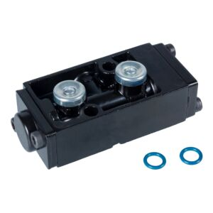 Shift Cylinder Valve Switch splitter gearbox 24042 by Febi Bilstein