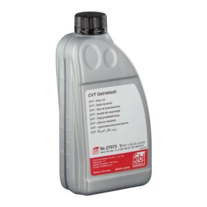 Atf Cvt 1 Litre Automatic Transmission Oil 27975 by Febi Bilstein