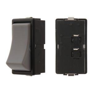 Switch for gearshift lever knob 28627 by Febi Bilstein