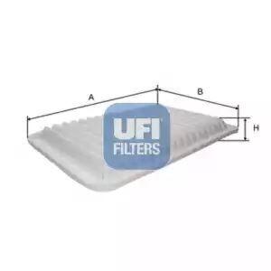 30.721.00 UFI Air Filter
