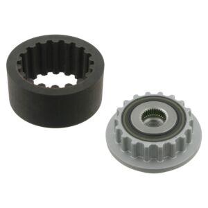 Alternator Clutch Freewheel 30816 by Febi Bilstein