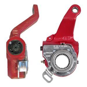 Automatic Slack Adjuster (Lh) Brake 31613 by Febi Bilstein