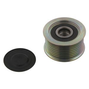 Alternator Clutch Freewheel 32505 by Febi Bilstein