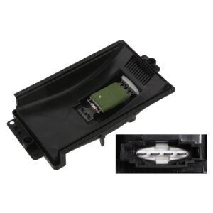 Heater Control Device Control Unit heating / ventilation 33154 by Febi Bilstein