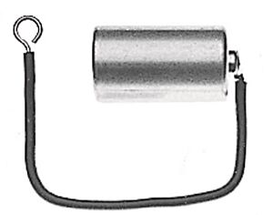 Intermotor Ignition Condenser 33540