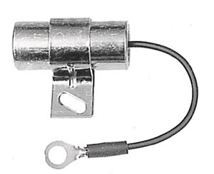 Intermotor Ignition Condenser 33650