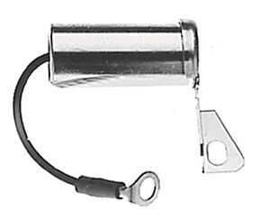 Intermotor Ignition Condenser 33660