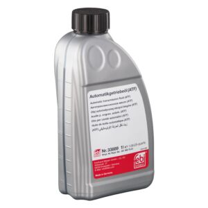 Atf 1 Litre Automatic Transmission Oil 33889 by Febi Bilstein