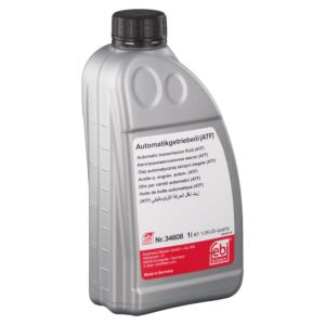 Atf 1 Litre Lifeguard 6 Automatic Transmission Oil 34608 by Febi Bilstein
