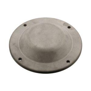Hub Nut Cap Protection Lid wheel 35169 by Febi Bilstein