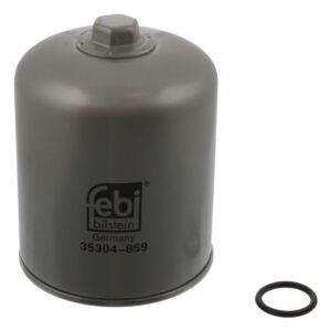 Air Dryer With Oil Separator Cartridge compressed-air system 35304 Febi Bilstein