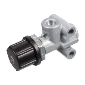 Change-Over Valve Exhaust-Gas Door 35530 by Febi Bilstein