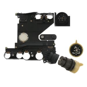 Conductor Plate Kit Control Unit automatic transmission 36542 by Febi Bilstein