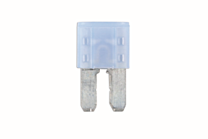 15amp LED Micro 2 Blade Fuse Pk 25 | Connect 37181