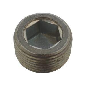 Gearbox Oil Drain Plug Screw 38179 by Febi Bilstein