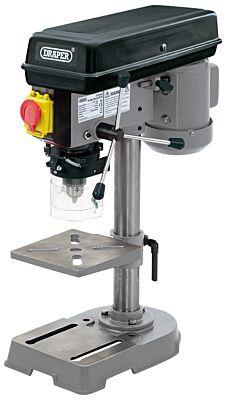 Draper 5 Speed Hobby Bench Drill (350W)   38255