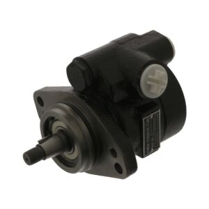 Power Steering Hydraulic Pump system 38792 by Febi Bilstein