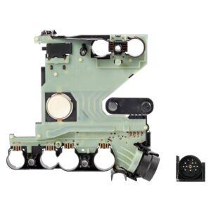 Control Unit Automatic Transmission 39482 by Febi Bilstein