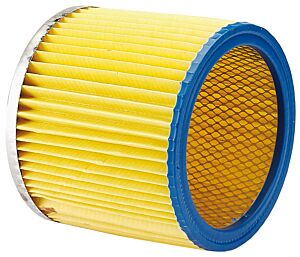 DRAPER Dust Extract Cartridge Filter (for Stock No. 40130 and 40131) | 40153