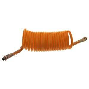 Air Coil Spiral Hose 40195 by Febi Bilstein