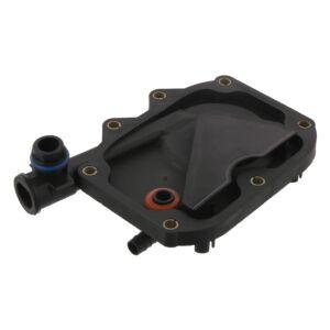 Control Air Intake Engine Block Breather Valve 40883 by Febi Bilstein