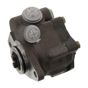 Power Steering Hydraulic Pump system 45751 by Febi Bilstein