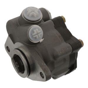 Power Steering Hydraulic Pump system 45752 by Febi Bilstein