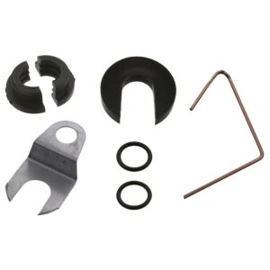 Repair Kit gearshift lever 47222 by Febi Bilstein