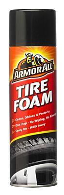 Tyre Foam - 500ml 47670EN ARMORALL