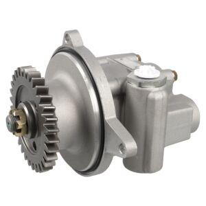 Power Steering Hydraulic Pump system 47881 by Febi Bilstein