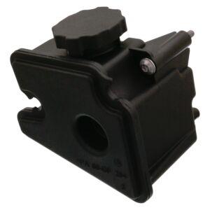 Expansion Oil Tank Power Steering Hydraulic 48712 by Febi Bilstein