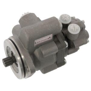 Hydraulic Pump Steering System 48755 by Febi Bilstein