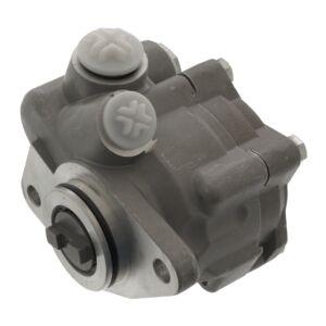 Power Steering Hydraulic Pump system 48761 by Febi Bilstein