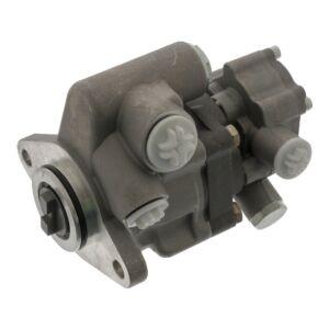 Hydraulic Fuel Pump Steering System 49085 by Febi Bilstein