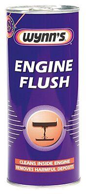 Engine Flush - Petrol & Diesel Engines - 425ml 51265 WYNNS