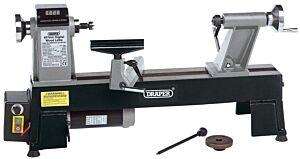 Draper 550W 230V Compact Digital Variable Speed Wood Lathe   60989