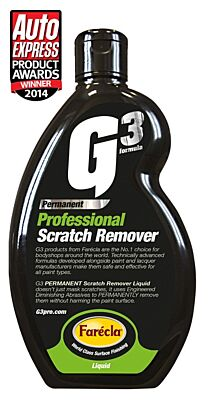 G3 Scratch Remover Liquid - 500ml 7164 FARECLA RETAIL